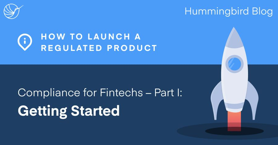 How to Launch a Regulated Product